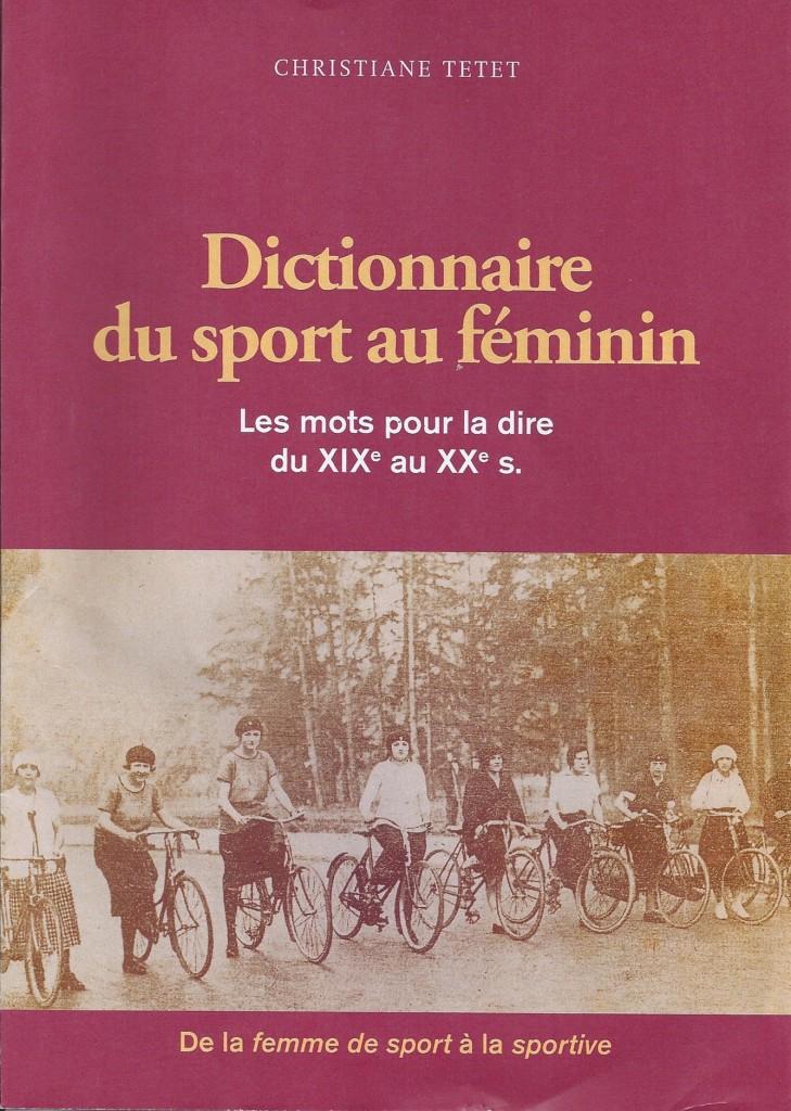 Les femmes ont dû se battre pour faire du sport