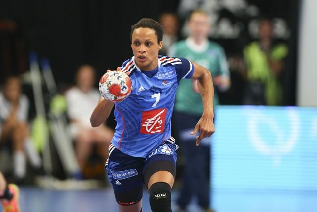 Les tops/flops de la semaine : Les handballeuses battues d'entrée… mais avec Pineau dans leur rang !