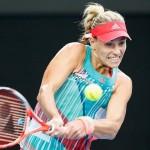 Kerber a remporté son quart de finale contre Pliskova à Tokyo ; au prochain tour, elle affrontera la Russe Pavlyuchenkova.