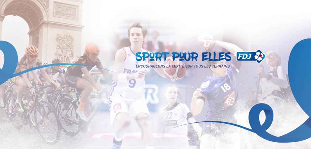 FDJ lance sa websérie «Championnes» en collaboration avec l'INSEP