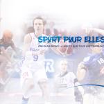 En collaboration avec l'INSEP, FDJ lance sa websérie «Championnes» afin de découvrir le quotidien et les motivations des sportives françaises.