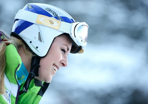 PyeongChang 2018 : Lindsey Vonn, dernière ligne droite pour la légende du ski alpin