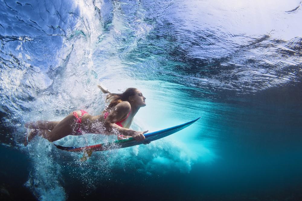 Focus sur les sports nautiques à découvrir cet été !