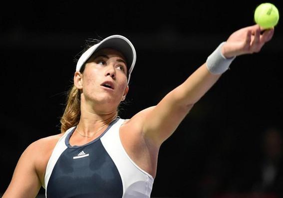 Les tops/flops de la semaine : Muguruza, grande absente des quarts de finale de l'Open d'Australie