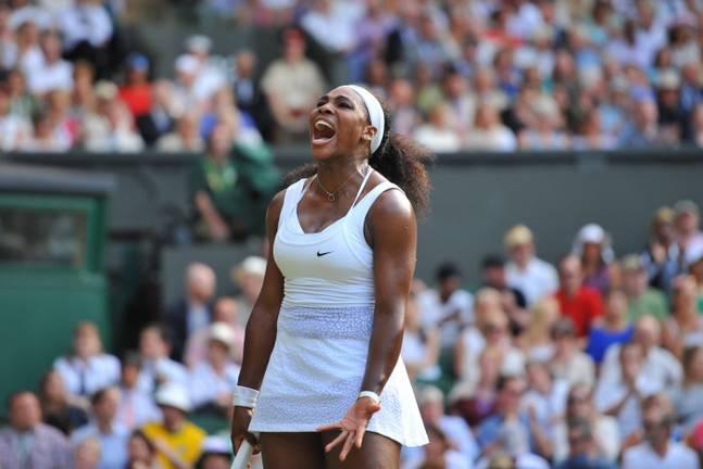 Serena Williams devrait participer à Roland-Garros