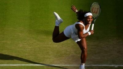 «Je suis fière de leur montrer ce que certaines femmes sont capables de faire» : la lettre de Serena Williams à sa maman