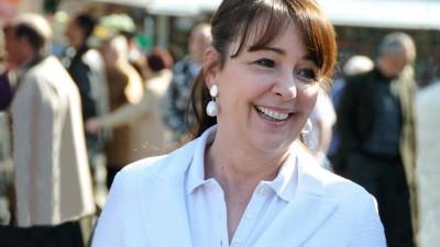 Sophie Dion élue à la tête des élus de montagne européens