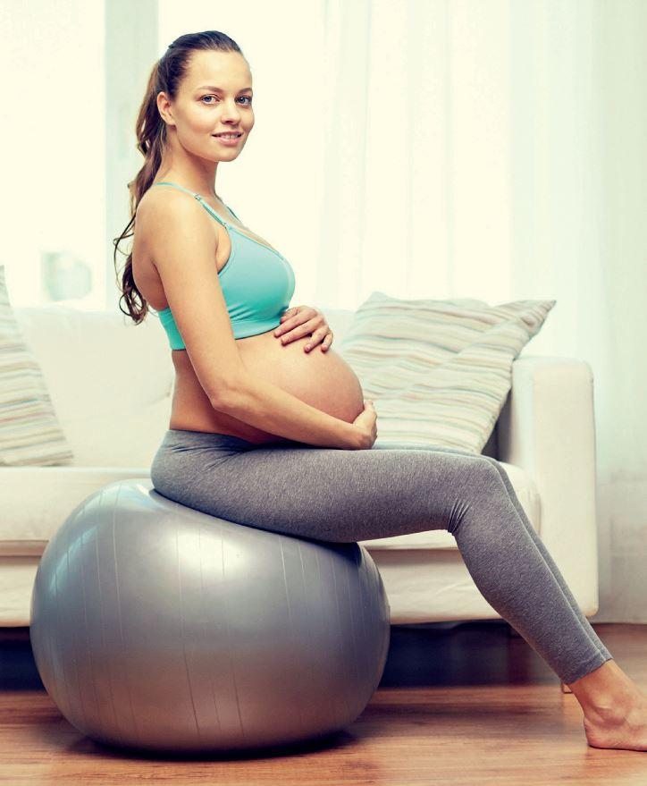 Sport et grossesse : les activités physiques à privilégier