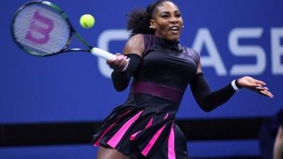 Serena Williams renonce au Masters féminin