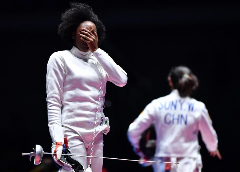 Pas assez de médailles féminines aux JO !