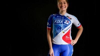 Avec la FDJ, le vélo féminin change de braquet