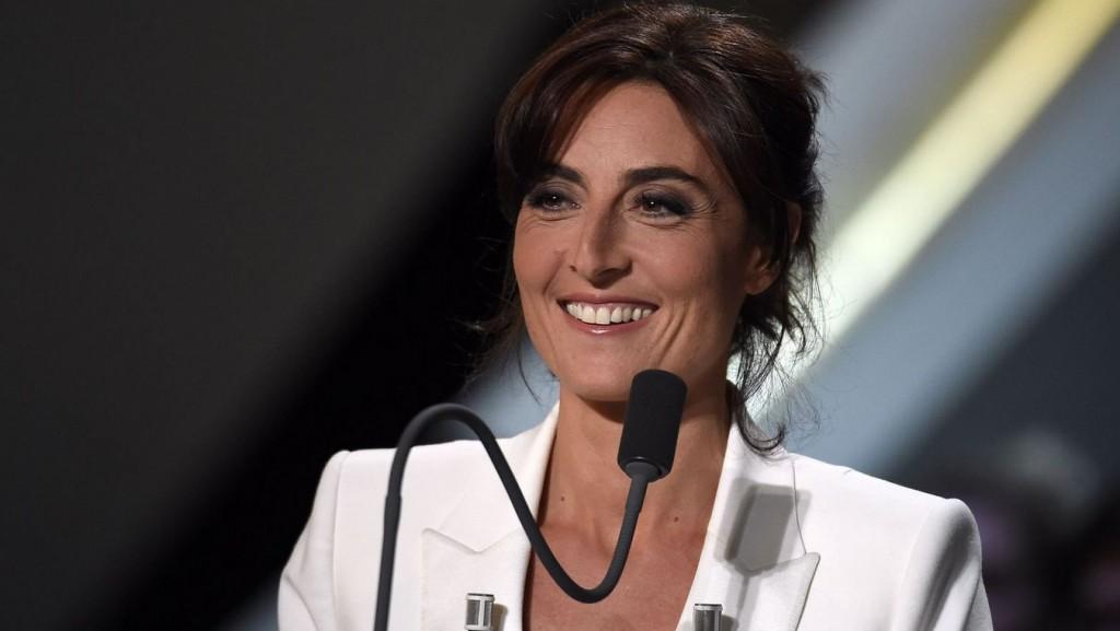 Nathalie Iannetta, de l'Elysée à l'UEFA