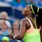 Serena Williams devrait retrouver les courts pour la saison 2018 où elle tentera d'effacer le record du nombre de titres en Grand Chelem détenu par l'Australienne Margaret Court (24).