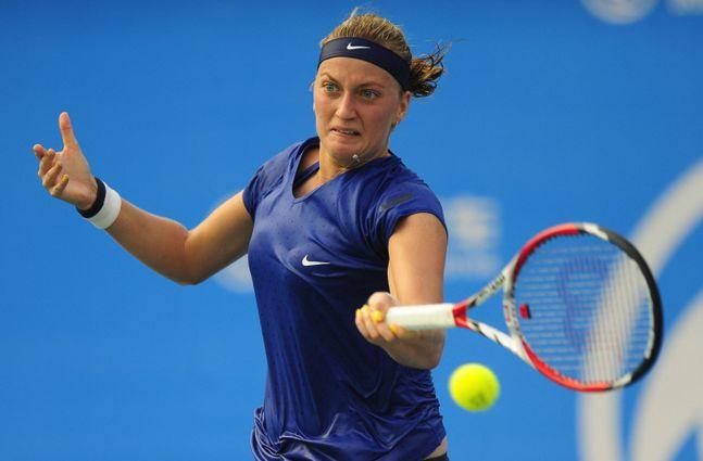 Petra Kvitova agressée au couteau par un cambrioleur
