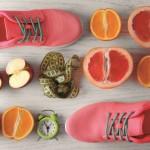 sport-food (c) Africa Studio / Shutterstock