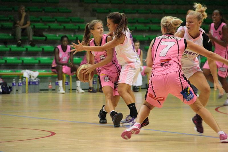 Basket: l'entraîneur de Tarbes devient sélectionneur de la Suède