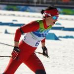Marit Björgen a remporté la dernière épreuve de la Coupe du monde de ski de fond.