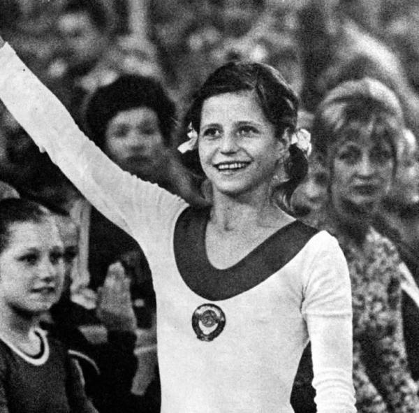 L'ancienne gymnaste Olga Korbut vend ses médailles olympiques aux enchères