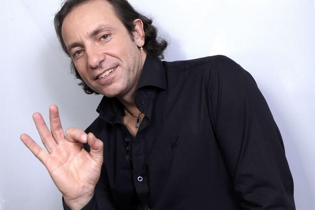 Top Macho de la semaine : Philippe Candeloro