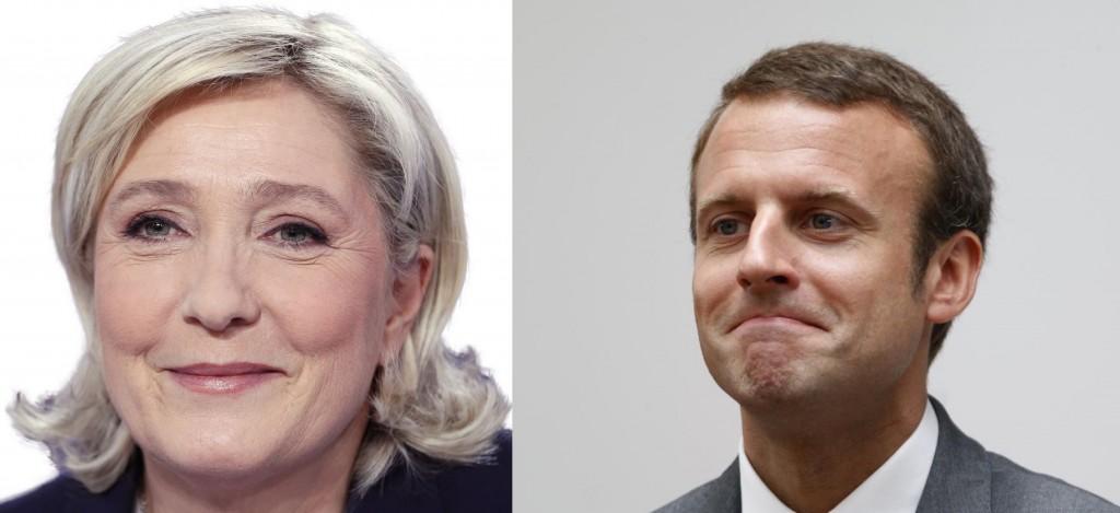 Sondage exclusif Women Sports : Les sportifs votent Le Pen, les sportives votent Macron