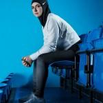 """Le """"Nike Pro Hijab"""" devrait être commercialisé au printemps 2018."""