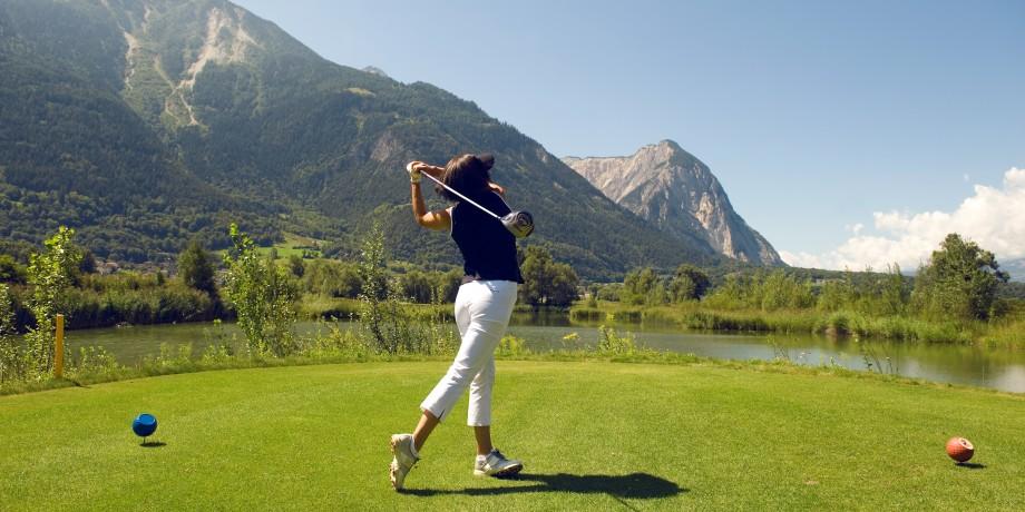 Tokyo 2020 : le club de golf olympique admet ses premiers membres féminins