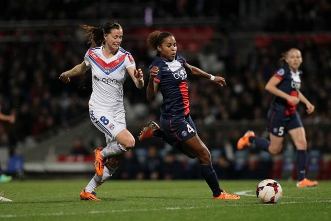 L'OL et le PSG en finale de la Coupe de France