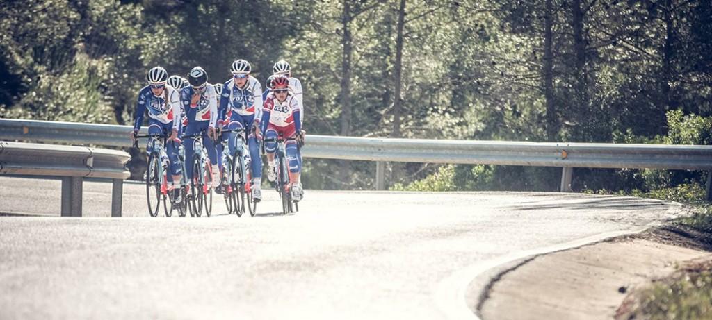 FDJ lance le débat sur l'avenir du cyclisme féminin