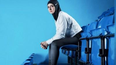 Nike prêt à lancer sa collection de hijab