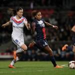 Laura Georges tenait à retrouver du temps de jeu en vue de la Coupe du monde 2019.