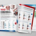 Women Sports N.4 : dossier explosif sur la Présidentielle !-media-2