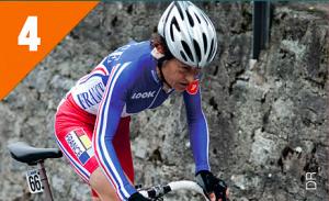 Championnes - Jeannie Longo
