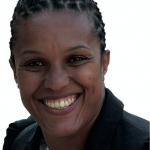 À 35 ans, Lucie Décosse s'est retirée de la compétition mais continue le judo en tant qu'entraîneur.