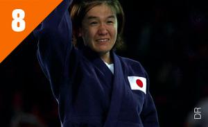 Championnes - Ryoko Tani