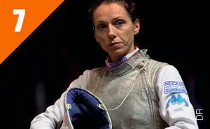 Championnes - Valentina Vezzali