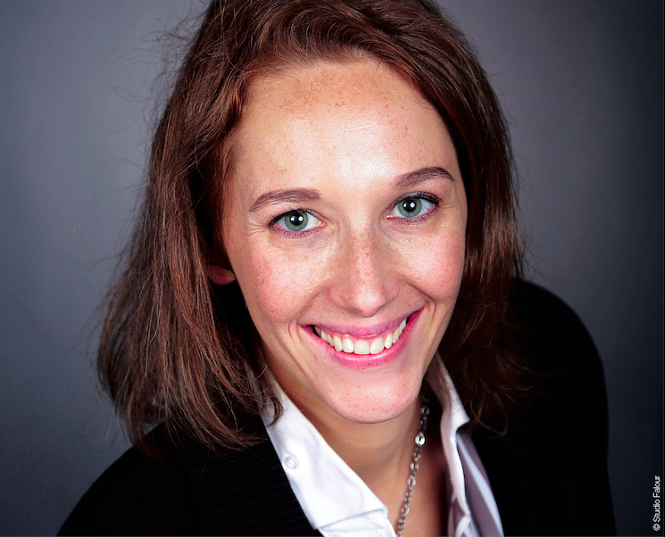 Rencontre avec Tatiana Vassine, avocate du sport