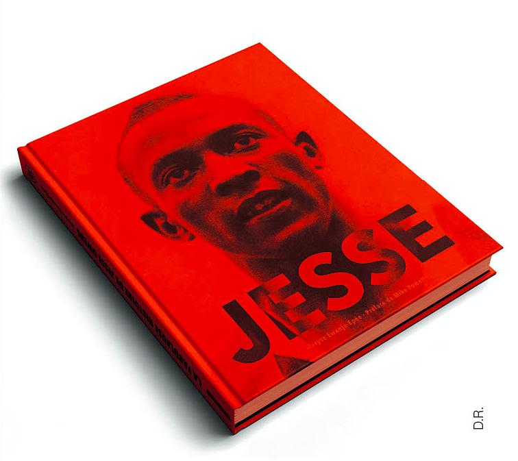 5 raisons de s'offrir l'ouvrage « Jesse » de Maryse Ewanjé-Epée