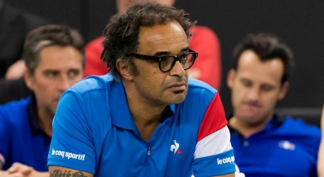 Fed Cup : La France en D2 ?