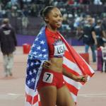 En 2024, Allyson Felix aura 38 ans ; la championne américaine ne se sent pas capable de poursuivre jusque là.