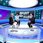 Sur le plateau de l'émission Le Talk de la chaîne Sport Pour Elles FDJ, Florence Masnada, Bruno Cuaz et Lionel Rosso s'interrogent sur l'avenir du ski féminin français.