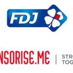 FDJ s'associe à la plateforme de financement participatif Sponsorise.me pour développer le sport au féminin dans le cadre de son programme Sport Pour Elles.