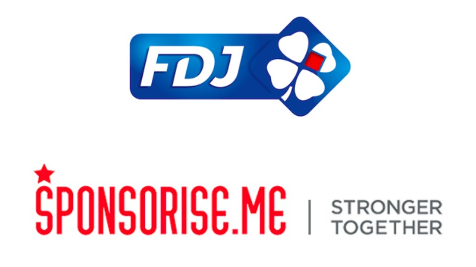FDJ soutiendra 15 projets sport féminin sur Sponsorise.me en 2017