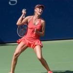 À 20 ans, Donna Vekic a battu la N°8 mondiale Johanna Konta pour s'offrir le titre en finale.