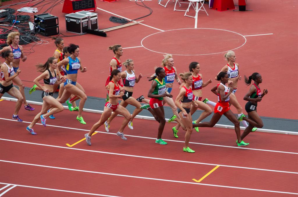 Obiri devient la 5ème meilleure coureuse de tous les temps sur 5000 mètres