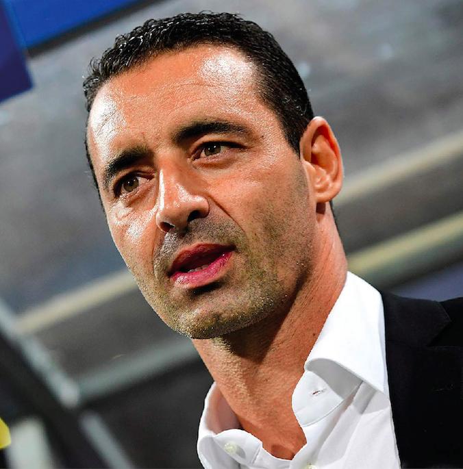 Olivier Echouafni:  «On part à l'Euro avec beaucoup d'humilité»