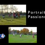 La chaîne YouTube Sport Pour Elles a publié une série de portraits-vidéos de footballeuses du FFD.