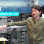 Delphine Mancini espère décrocher l'or aux Championnats de boxe féminine de l'Union Européenne. Pour cela, elle bénéficie du soutien de FDJ via la plateforme de crowdfunding Sponsorise.Me.