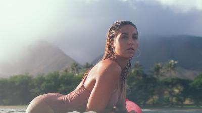 Alice Arutkin : ça ressemble à quoi, la vie de windsurfeuse professionnelle ?