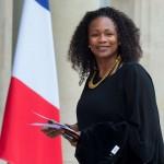 Une championne ministre, une bonne nouvelle pour les femmes et pour le sport. Photo DR/.