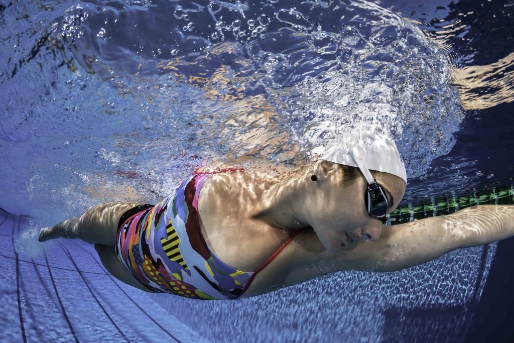 Aqua shopping : le shopping piscine qui éclabousse !